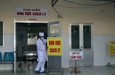 COVID-19 : le Vietnam compte 116 cas de contamination