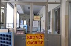 COVID-19 : le Vietnam détecte 11 nouveaux cas d'infection