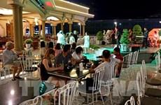 Fermeture temporaire des restaurants et des zones de loisirs à Ho Chi Minh-Ville