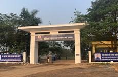 Hanoi renforce ses équipements médicaux face au coronavirus