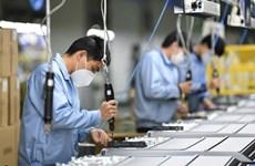 Le coronavirus grippe les économies asiatiques en développement