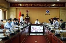 Le Vietnam peut réaliser un millier de tests du coronavirus chaque jour