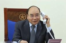 Le Vietnam prêt à soutenir le Laos et le Cambodge dans la lutte contre le COVID-19