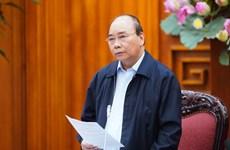 Coronavirus : le Vietnam annule les rassemblements de plus de 20 personnes