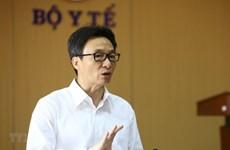 Le Vietnam maîtrise efficacement l'épidémie de COVID-19