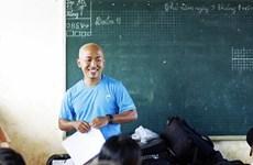 Hauts plateaux du Centre : Nguyên Siêu Hanh et ses projets bénévoles