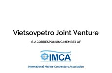 Vietsovpetro devient membre de l'Association internationale des entrepreneurs maritimes