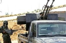 Le Vietnam appelle au respect du cessez-le-feu en Libye