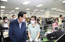 Le MoLISA sollicite l'entrée de près de 8.500 experts étrangers