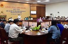 Kiên Giang et Dà Nang se mobilisent contre le coronavirus