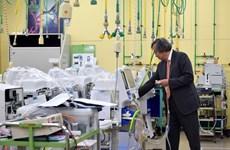 Coronavirus : Metran va produire des respirateurs au Vietnam