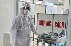 Le Vietnam compte désormais 218 cas d'infection du COVID-19