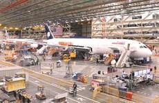 Da Nang: une usine de pièces aérospatiales de 170 millions de dollars voit le jour