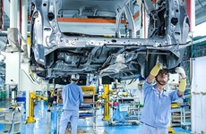 COVID-19: Toyota Vietnam suspend sa production