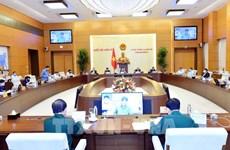Le Comité permanent de l'AN compte étudier un dossier sur l'EVFTA lors de sa 44e réunion