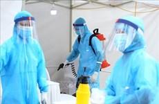 Le Vietnam comptabilise 222 cas de COVID-19