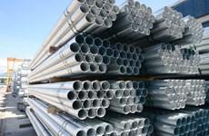 L'Australie enquête sur certains tuyaux en acier vietnamiens