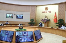 Le PM ordonne des mesures plus drastiques pour lutter contre la pandémie de COVID-19