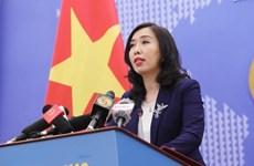 Le Vietnam aide activement les agences de représentation des pays étrangers à protéger les citoyens