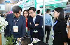 Hanoï : l'exposition Growtech Vietnam, événement majeur du secteur agricole
