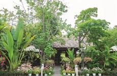 Village de Binh Quoi, une bulle de nature au cœur de Hô Chi Minh-Ville