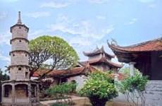 La pagode But Thap, chef-d'œuvre d'architecture