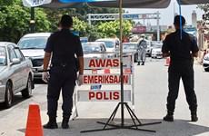 Coronavirus : les Philippines enregistrent 76 nouveaux cas, le bilan grimpe à 3.094