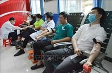 Coronavirus : appel à la mobilisation pour le don du sang