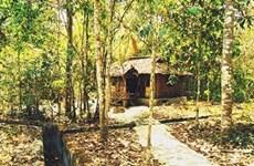 Le forêt de Chàng Riêc et le Parc national Lo Go-Xa Mat se fusionnent