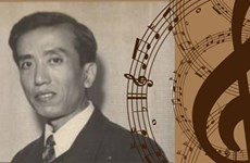 Nguyên Xuân Khoát, l'homme de deux musiques
