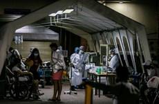 Coronavirus : le  bilan s'est alourdi en Asie du Sud-Est
