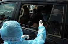 Coronavirus : Hô Chi Minh-Ville crée 62 postes de contrôle routier