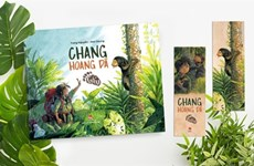 Chang Hoang dã – l'histoire d'une jeune passionnée