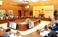 Le Comité permanent de l'AN discute du soutien aux personnes touchées par le COVID-19
