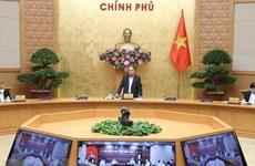 COVID-19 : le PM ordonne des solutions urgentes pour surmonter des difficultés