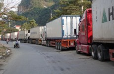 Les exportations vietnamiennes vers la Chine piégées par le coronavirus