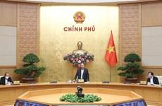 Le PM demande d'accélérer le projet d'aéroport de Long Thành