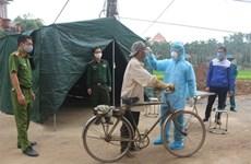 Quatre autres cas de COVID-19 signalés au Vietnam, pour un total de 255