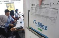 L'Indonésie emprunte 7 mds de dollars à la BM, à la BAD et à l'AIIB