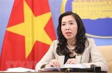 COVID-19: Aider des Vietnamiens à l'étranger à rentrer chez eux
