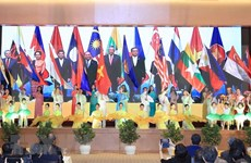 Oeuvrer ensemble pour protéger la Maison commune de l'ASEAN