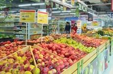 Assurer l'approvisionnement en biens essentiels pour les habitants