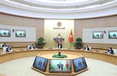 Le PM entend convoquer une conférence nationale avec les entreprises