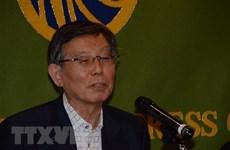 Un officiel japonais salue la tenue du Sommet spécial ASEAN+3
