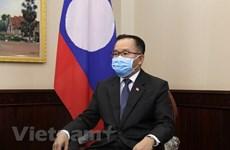 ASEAN 2020 : le Laos apprécie les initiatives du Vietnam