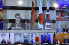 Le SG de l'ASEAN salue le rôle du Vietnam dans la réponse régionale au COVID-19
