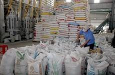 La VFA veut accélérer le dédouanement de 300.000 tonnes de riz