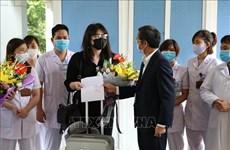 COVID-19 : 177 des 268 cas d'infection au Vietnam ont été annoncés guéris
