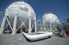 PV Gas réalise un CA de 743,4 M de dollars au 1er trimestre