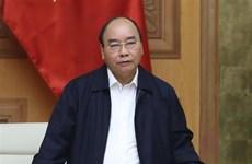 Le Premier ministre préside une réunion sur la bauxite